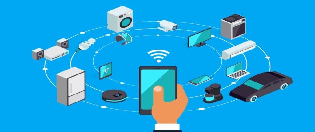 Le nombre d'appareils connectés à internet a augmenté