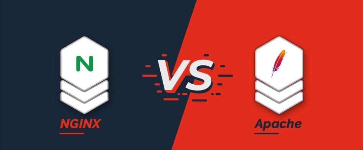 Comparatif Apache vs Nginx:  Lequel est meilleur ?