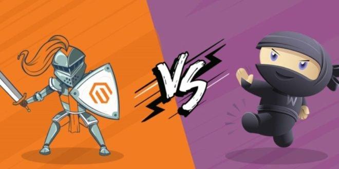 Différence entre Magento et Woocommerce
