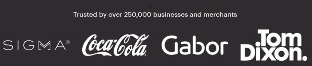 Exemples de grandes entreprises qui utilisent Magento