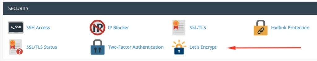 Protégez votre site WordPress avec un certificat SSL Gratuit Let's Encrypt