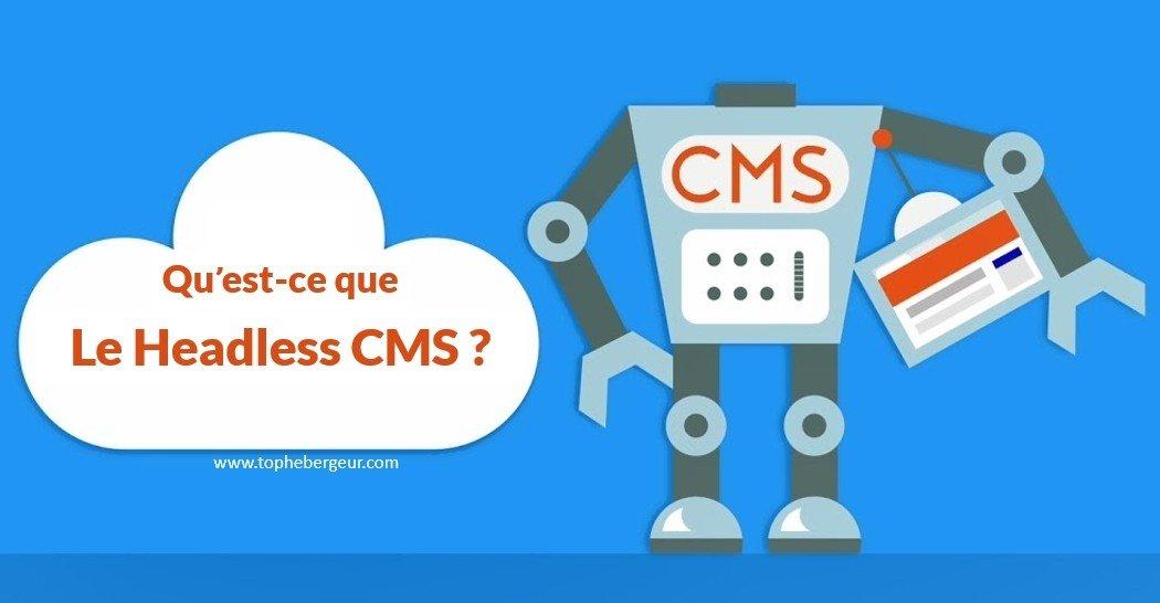 Headless CMS Et CMS Découplé: Le Guide Complet 2020