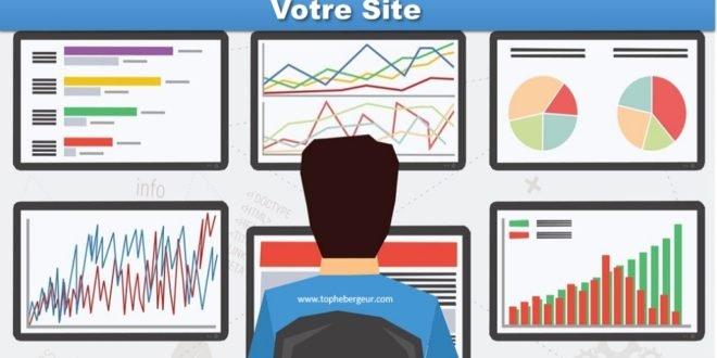 Outils gratuits pour surveiller votre site web