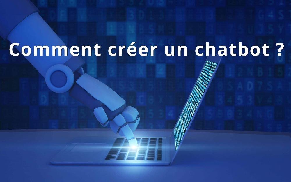Comment créer un Chatbot avec Python