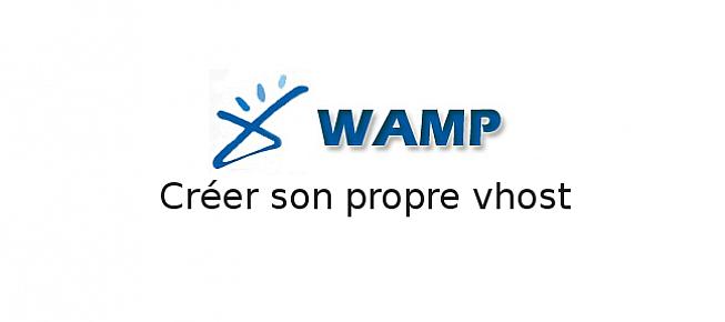 WAMP pour créer son site Web