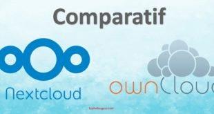 Comparatif Nexcloud vs OwnCloud