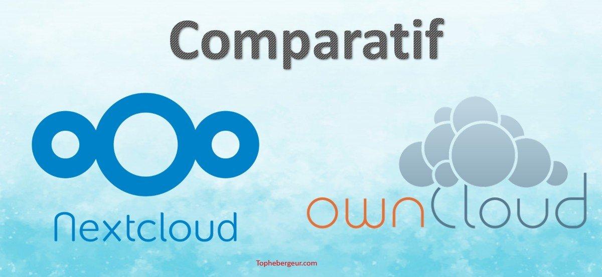 Nextcloud vs OwnCloud : Lequel est meilleur ?