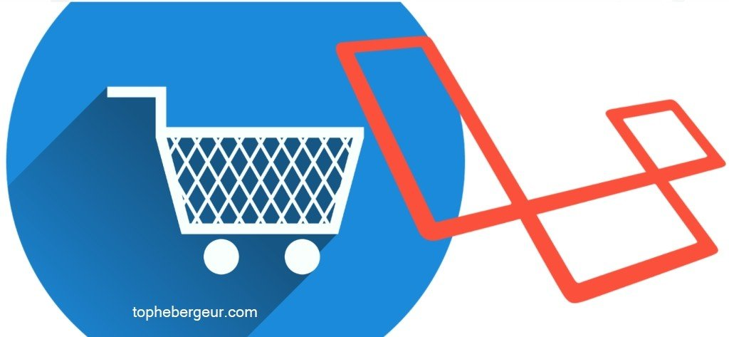 Laravel ecommerce: Les Meilleurs Packages