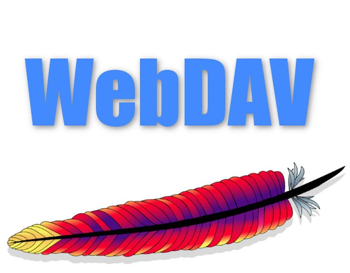 Qu'est ce que le WebDAV ?