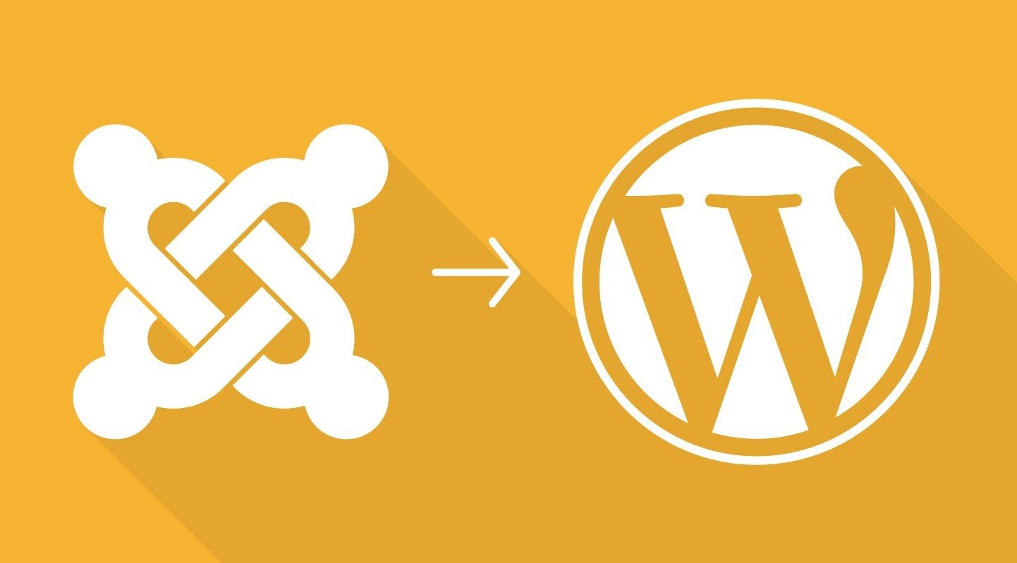 3 étapes simples pour migrer de Joomla vers WordPress
