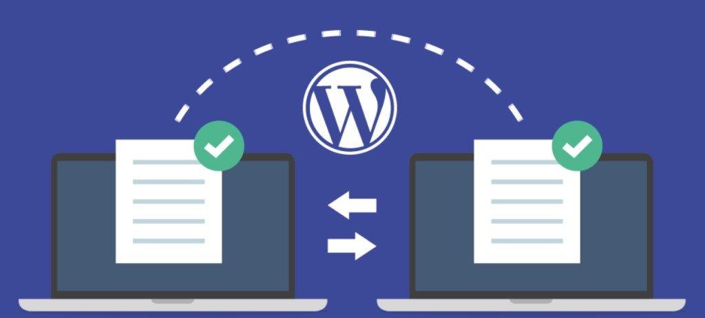 Transférer WordPress vers un nouvel hébergeur Web