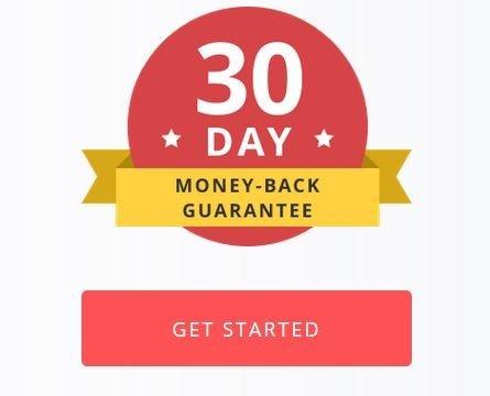 Remboursement de 30 jours avec Hostinger