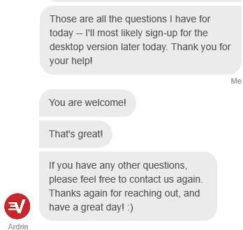 Service client d'ExpressVPN