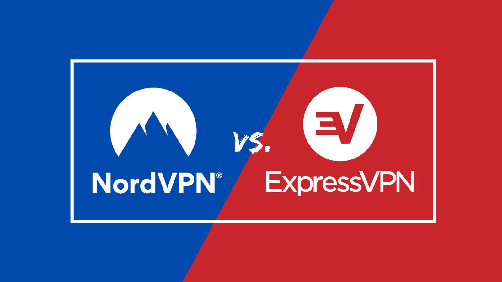 ExpressVPN vs NordVPN : Quel VPN devrez-vous choisir ?