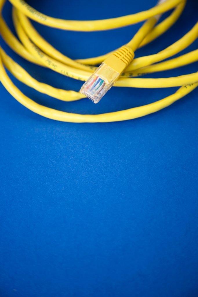 Câble, début et fin d'une requête DNS