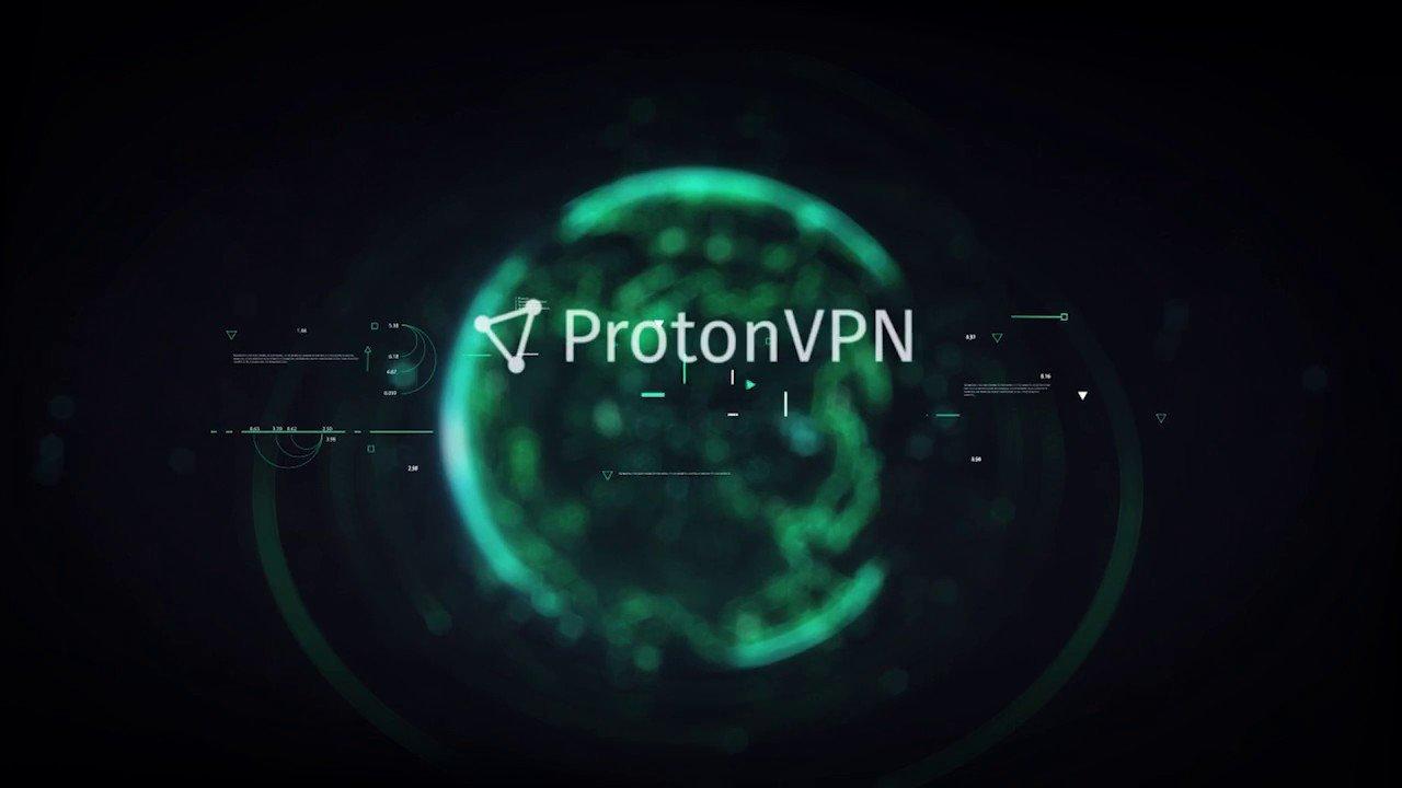 Avis ProtonVPN