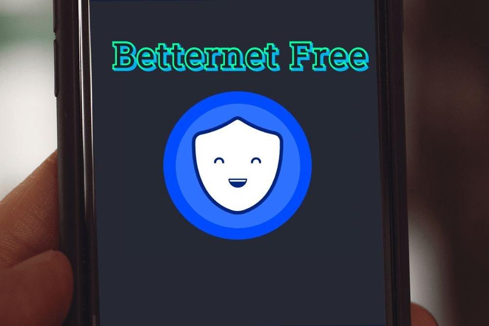 Avis sur Betternet Free