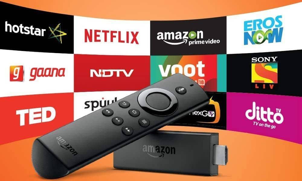 5 meilleurs VPN Fire TV stick: Comment les installer et les utiliser ?