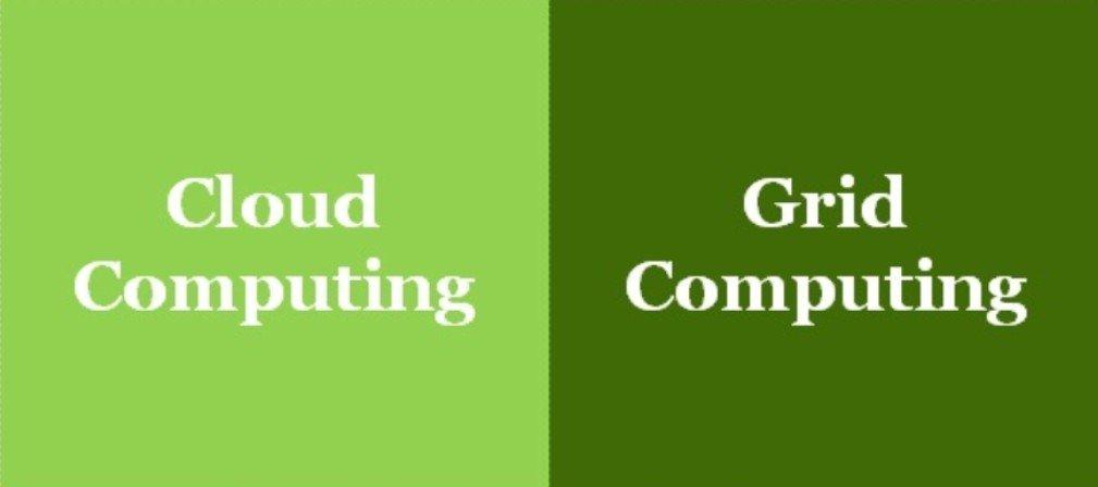 Grid computing Vs Cloud Computing: quelle est la différence entre les deux ?