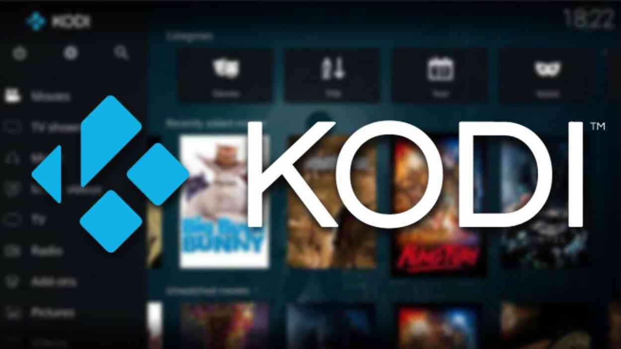5 Meilleurs VPN Kodi (2020) : Streaming privé sur tous les appareils