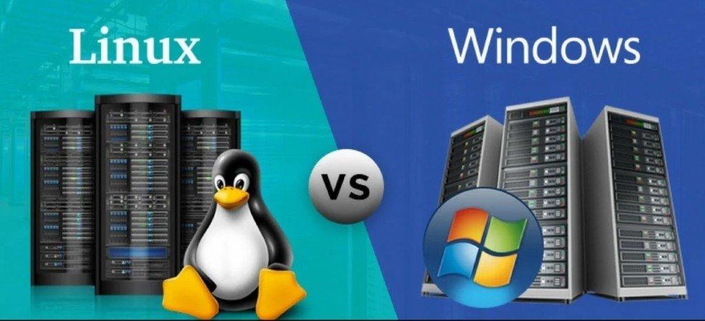 Serveur Linux ou Windows