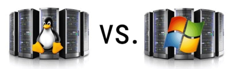 Conclusion comparatif Linux Vs Windows