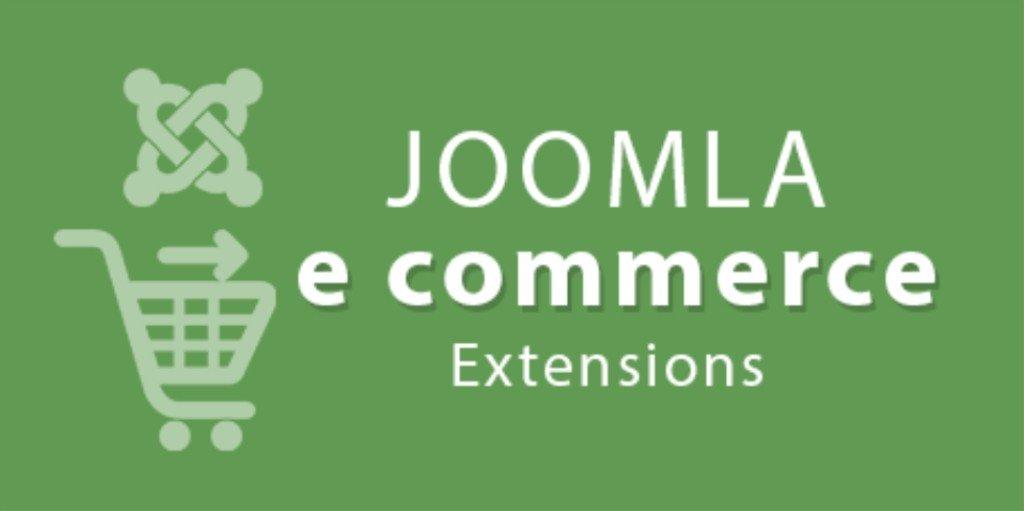 Joomla ecommerce: 5 modules paiement