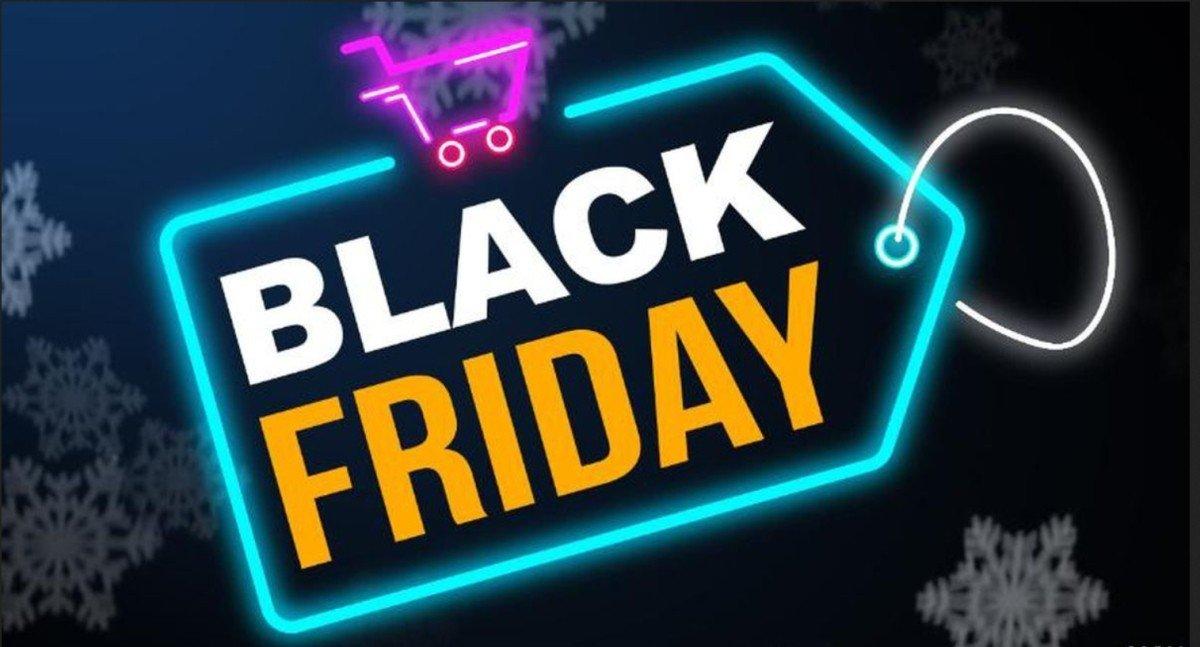Black Friday Offres Promo
