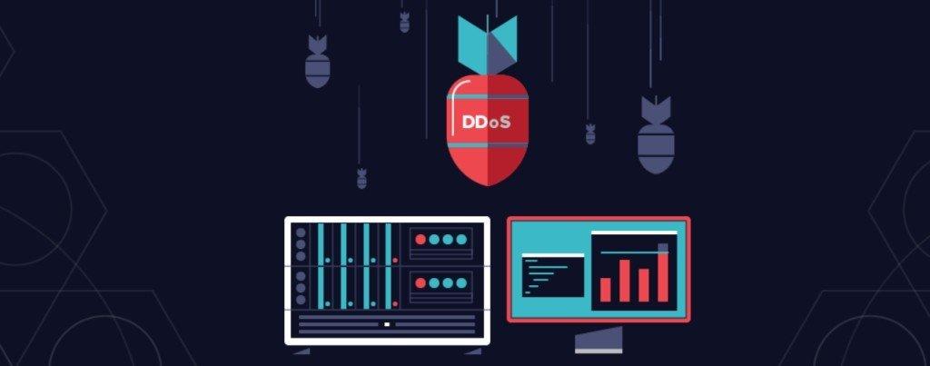 Attaques par DDOS