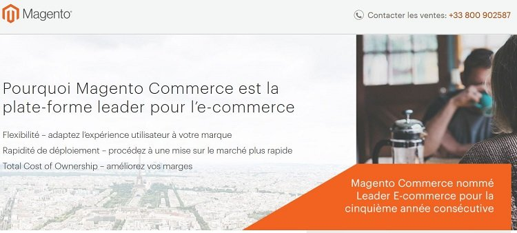 magento-acceuil