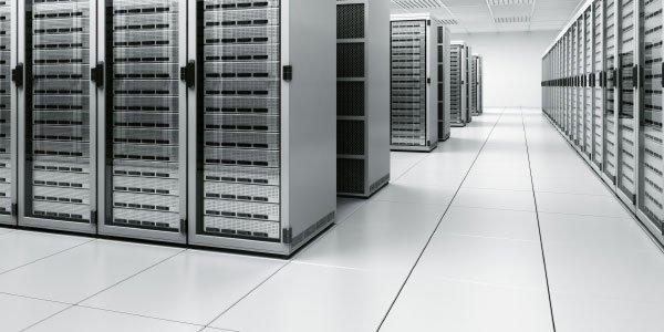 Centre de données cause une panne