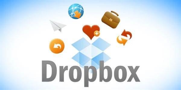 Dropbox est le meilleur