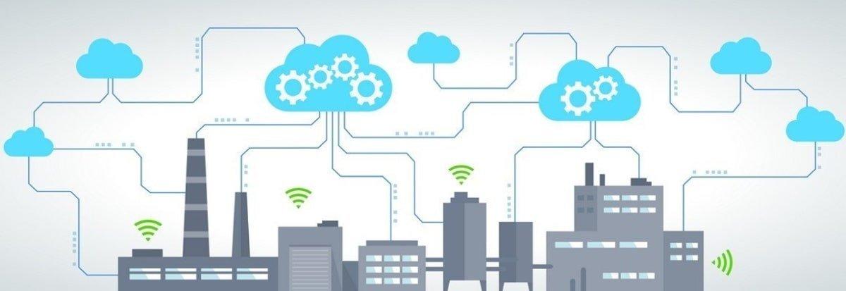 L'Infrastructure du Cloud Computing