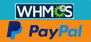 Configuration des paiements Paypal sur Whmcs