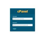 Connexion cPanel