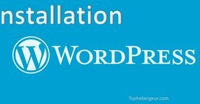 Comment installer WordPress en moins de 5 min
