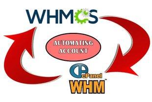 Synchronisation WHM et WHMCS