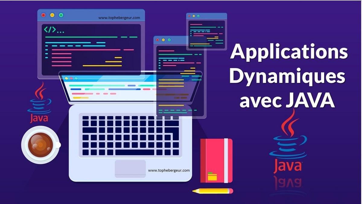 Applications dynamiques avec Java