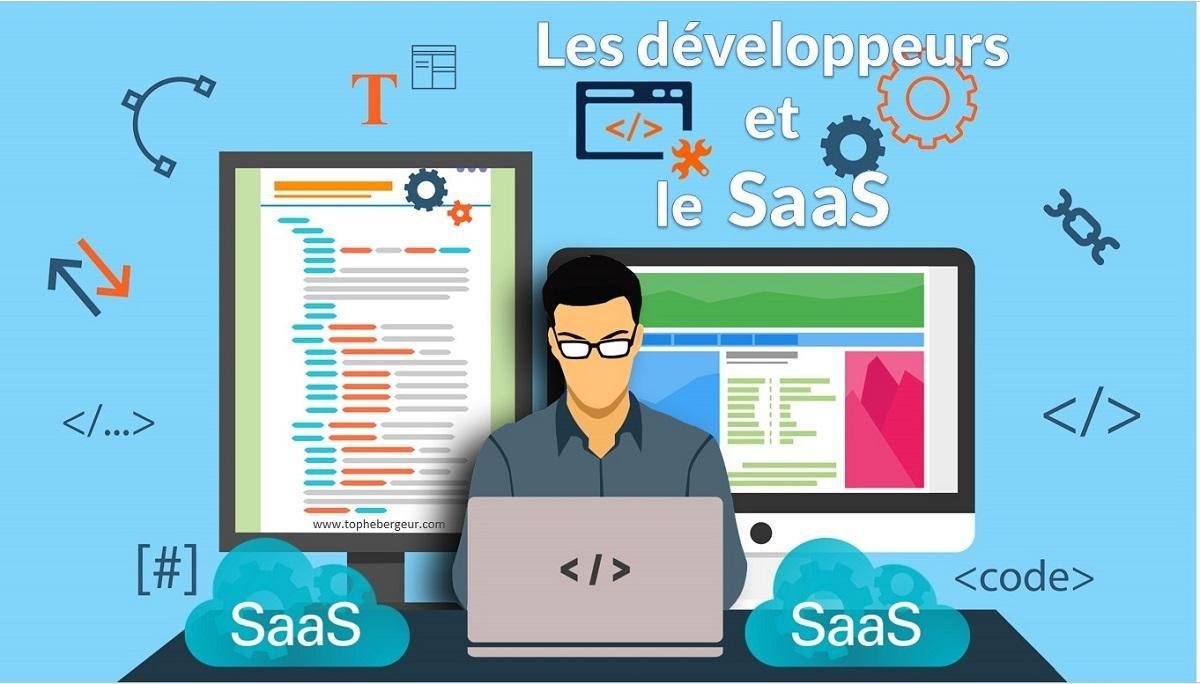 Les avantages du Cloud SaaS pour les développeurs