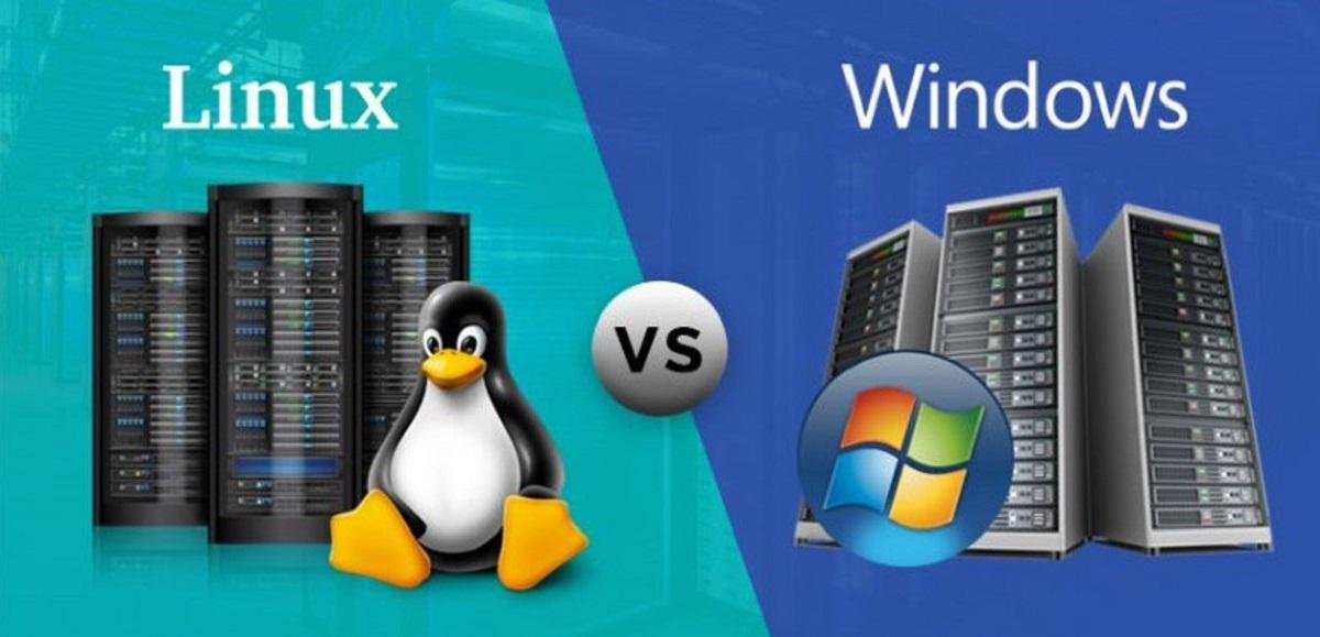 Différences entre VPS Linux pas cher et VPS Windows