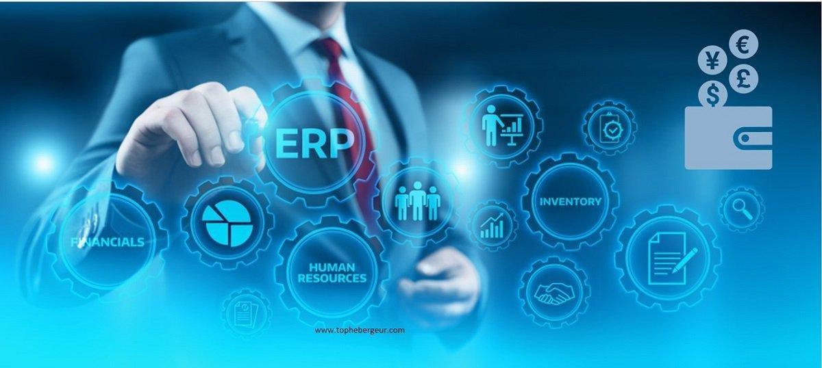 Combien coûte les solutions ERP SaaS pour les PME?