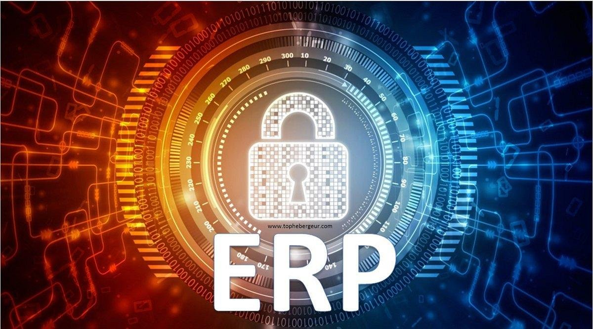 La sécurité du Cloud SaaS ERP