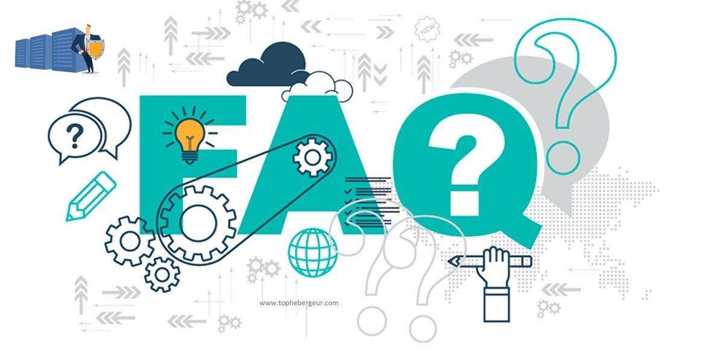 FAQ hébergement offshore anonyme