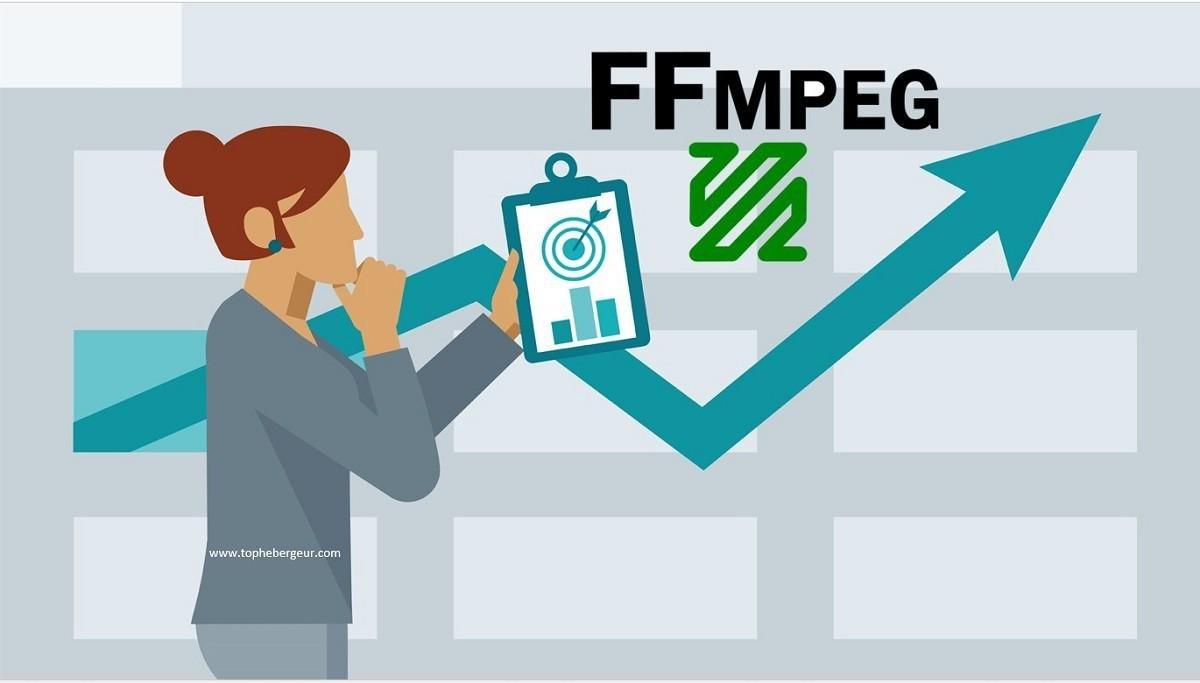 Comment FFmpeg peut propulser votre site media ?