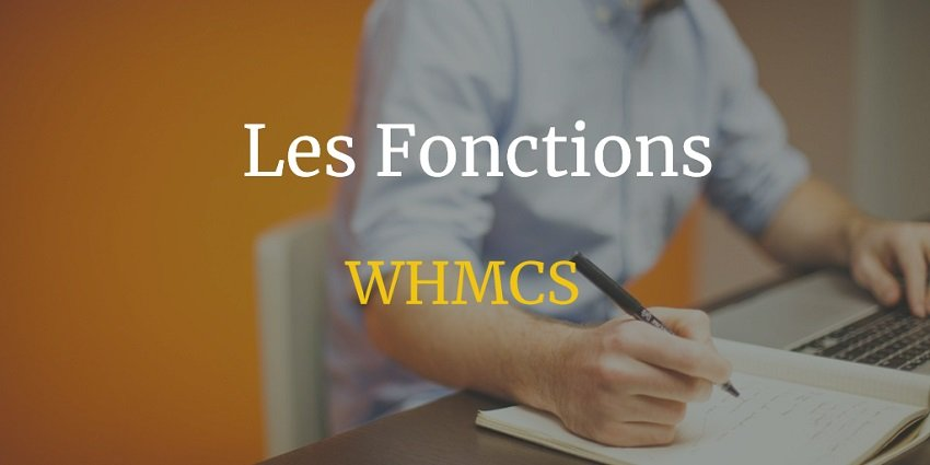 fonctions-whmcs