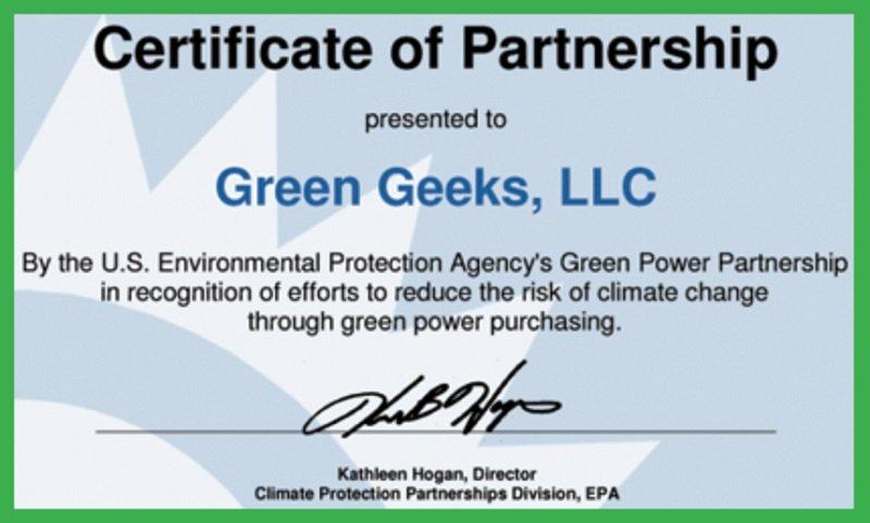 greengeeks-certificat-vert