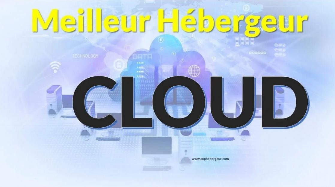 Meilleur Hébergeur Cloud