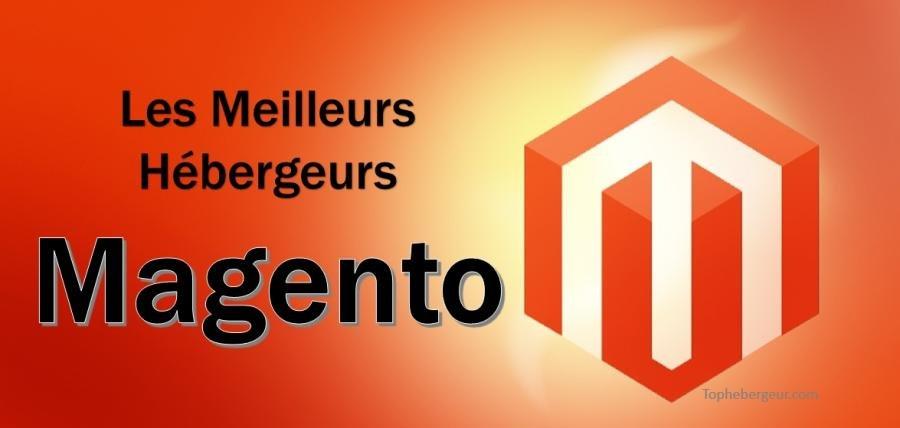 Hébergement Web Pour Magento