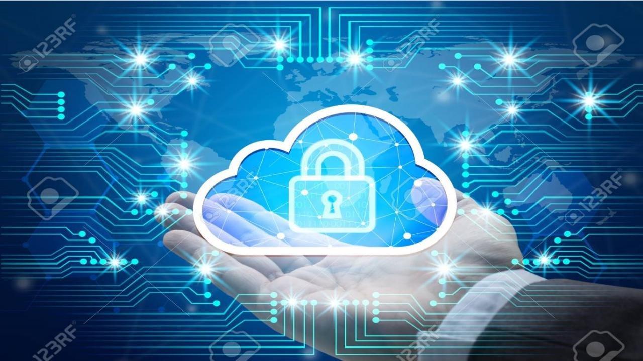 Hébergement cloud français sécuritaire