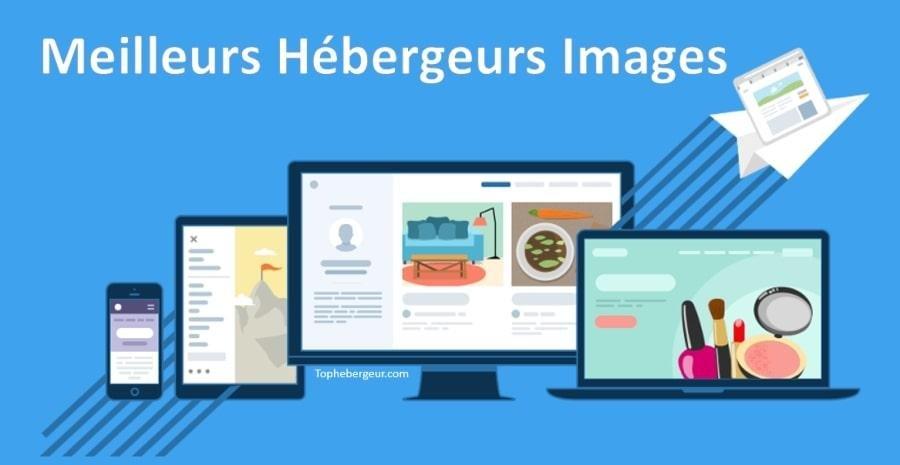 Meilleur Hébergeurs Images et Photos